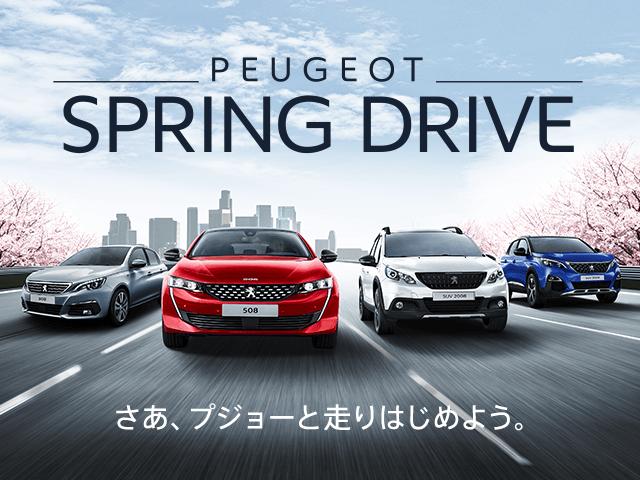PEUGEOT SPRING DRIVE_sp