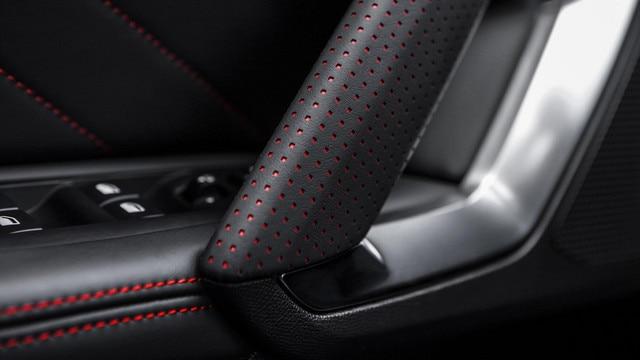NEW 308 GTi