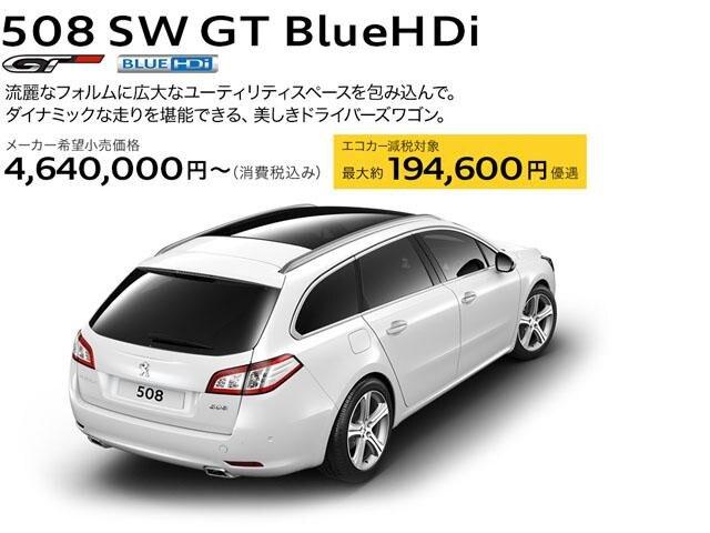 508 SW GT